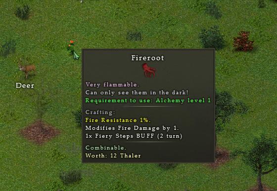 fireroot